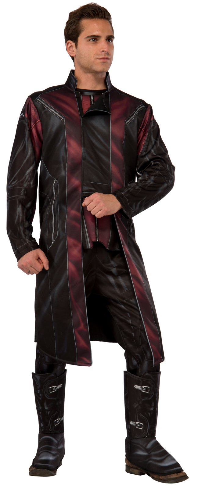 Avengers Age of Ultron Hawkeye Deluxe Costume | Dons Hobby Shop