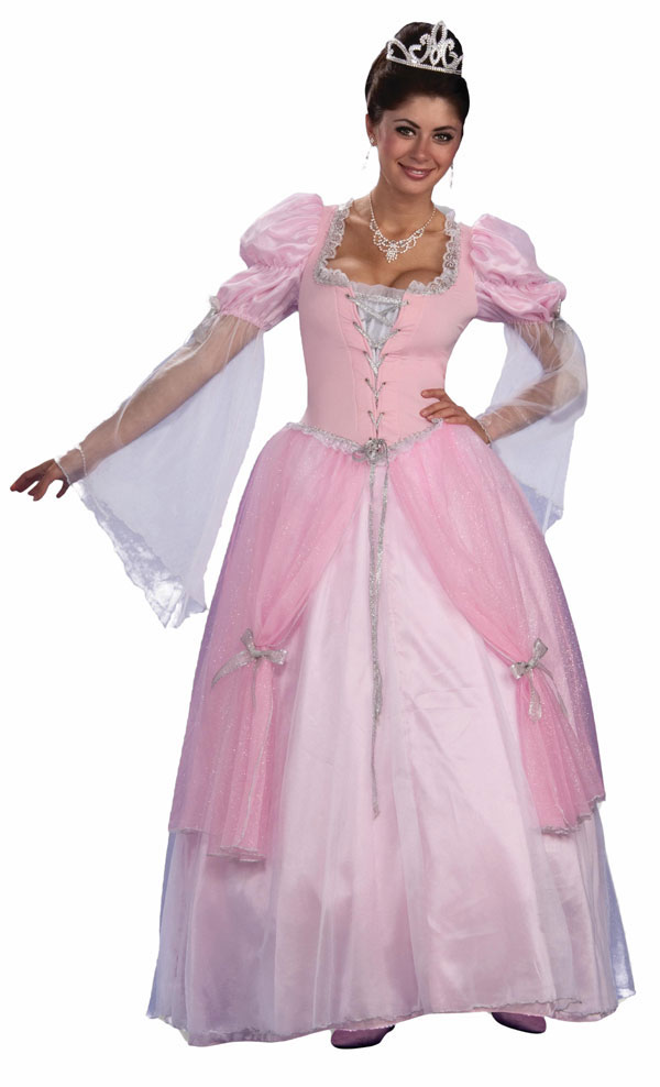 sc 1 st  Donu0027s Hobby Shop & Fairy Tale Princess Costume | Dons Hobby Shop